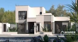 Balneário Camboriú - Bairro Nova esperança Casa com 3 dormitórios à venda, 91 m² por R$ 49