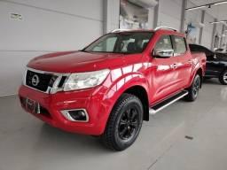 Nissan Frontier LE CD 4x4 2.3 Bi-TB Diesel Aut. 2017 Diesel