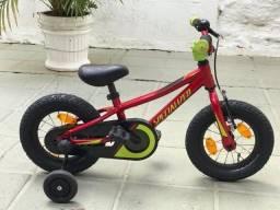 Bike Specialized infantil Nova