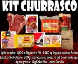 Kit churrasco
