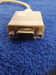Adaptadores e conectores diversos