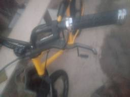 Título do anúncio: Bicicleta barra forte