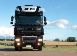 DAF xF 105 - 2020