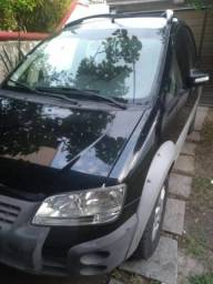 Ideal Adventure 1.8 2008 GNV