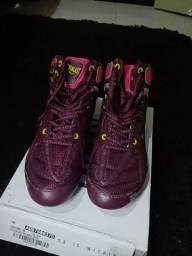 Sapato de malhar