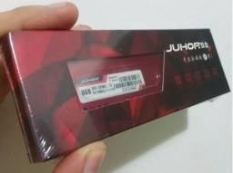 Memoria ram com dissipador DDR3 1600mhz NOVA