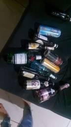 Vendo todas essas bebidas 220,00
