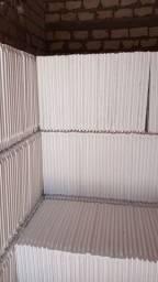 Placas de gesso 60x60