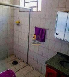 Sobrado com 3 dormitórios, 1 suíte à venda, 125 m² Aceita financiamento - Piracicaba/SP