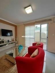 Apartamento Mobiliado com 03 Dormitórios no Centro de Balneário Camboriú/SC