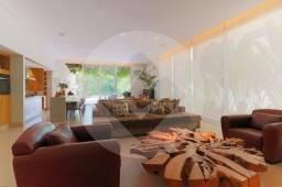 Casa em condomínio com 4 quartos no Alphaville Goiás - Bairro Alphaville Residencial em Go