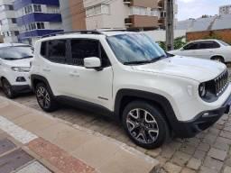 Jeep Renegade Longitude 2021 TOP