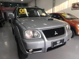 PAJERO SPORT 2007/2008 3.5 HPE 4X4 V6 24V GASOLINA 4P AUTOMÁTICO