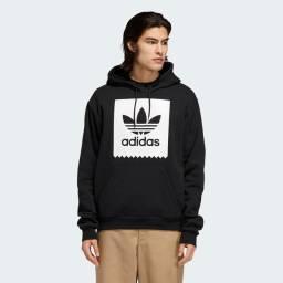 Blusão adidas bb solid black