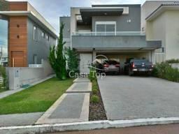 Casa de condomínio à venda com 4 dormitórios em Jardim carvalho, Ponta grossa cod:3898