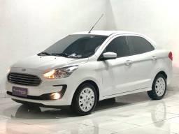 Ford Ka+ SE Plus 1.0 Flex 2019