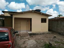 Vendo casa em Mangabeira! R$ 135.000,00