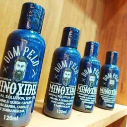 Minoxidil 10% Dom Pelo 120ml - Original