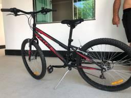 Título do anúncio: Vendo bike zero