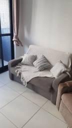 Alugo apartamento 1/4 por R$2.200,00 em Boa Viagem