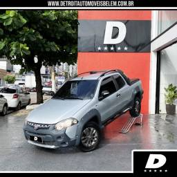 Strada Adventure 1.8 CD Dualogic 97.000 KMS 2013