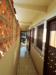 Casa em Nossa Senhora De Fatima, Penha/SC de 30m² 1 quartos para locação R$ 750,00/mes