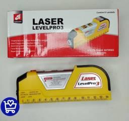 Level laser (entega grátis)