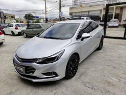 Chevrolet Cruze LTZ 1.4 16V Ecotec - TURBO
