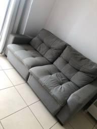 Título do anúncio: Sofa JL - chase - sofa - sofa cama