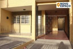 Casa Ampla com 3 dormitórios - Centro - Campos dos Goytacazes/RJ
