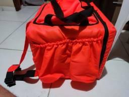 Título do anúncio: Bag entregador