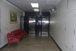 Apartamento em Centro, Niterói/RJ de 75m² 2 quartos para locação R$ 800,00/mes