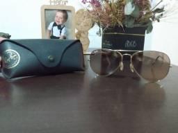 Óculos Ray Ban Original Masculino.
