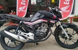 Honda/ Cg 160