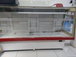 Balcao freezer termisa
