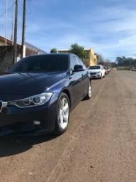 Vendo BMW 320i 2015 na Garantia