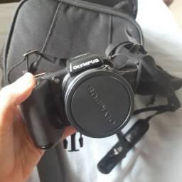 Camera Olympus SP-600UZ(BR)B  BLK
