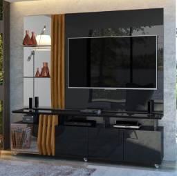 Título do anúncio: Rack + Painel Tv