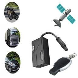 Título do anúncio: GPS Rastreador Coban