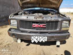 Caminhão GMC 6-150