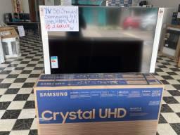 Smart Tv Samsung Crystal 50 55 e 65