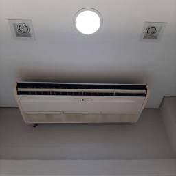 Ar Condicionado Fujitsu Inverter (piso - teto)