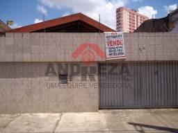 Casa 3 Quartos, 3 Vagas de Garagem, Travessa São Francisco - Campina