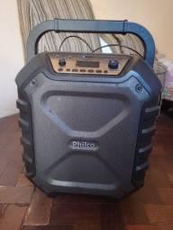 Título do anúncio: Caixa de som bluetooth (Ler descrição)