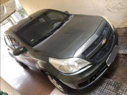 Chevrolet Agile, 1.4 - LT - 2011/2012