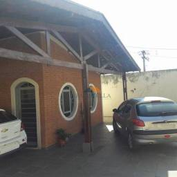 Título do anúncio: Casa com 3 dormitórios à venda, 185 m² por R$ 580.000,00 - Jardim Nova Europa - Limeira/SP