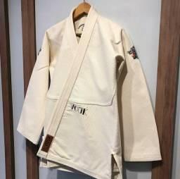 Kimono Jiu-Jitsu nunca usado