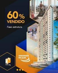 Lançamento, Vista para o Timão, Sport Clube do Recife(MA)