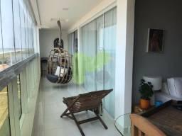 Título do anúncio: Apartamento à venda, 3 quartos, 1 suíte, 1 vaga, Praia do Pecado - Macaé/RJ