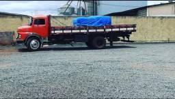 Fretes caminhão toco